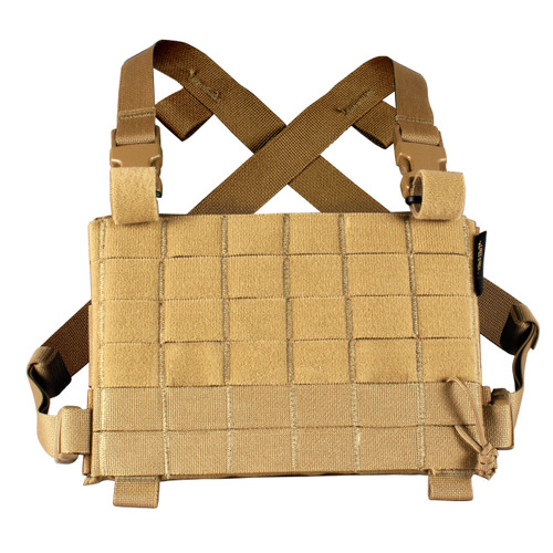 LBE Harness  - Coyote