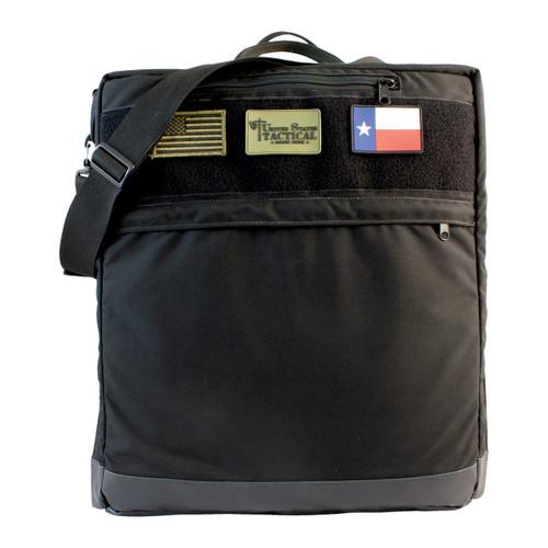 Kit Bag Front - Black