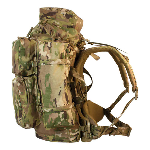 Extra Large Ruck Side - MultiCam