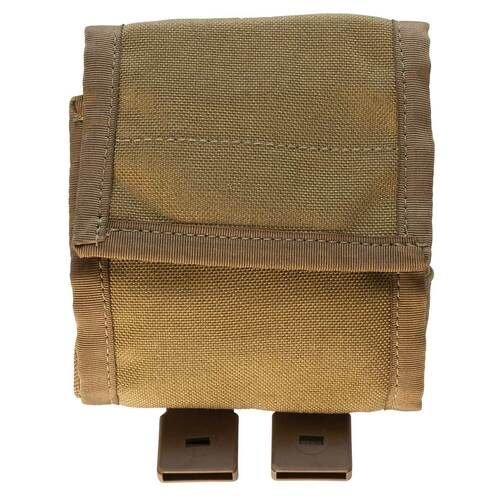 Dump Pouch Front - Coyote