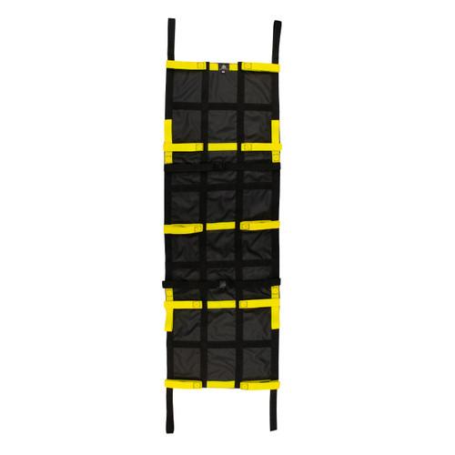 Hilt Model 21 - Black and Yellow