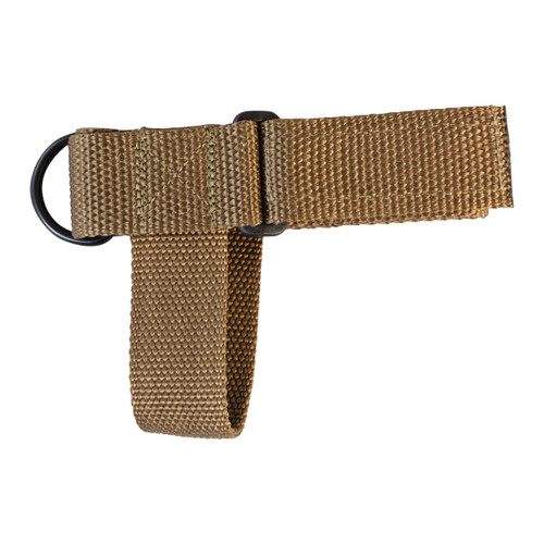 Shotgun Sling Adapter - Coyote