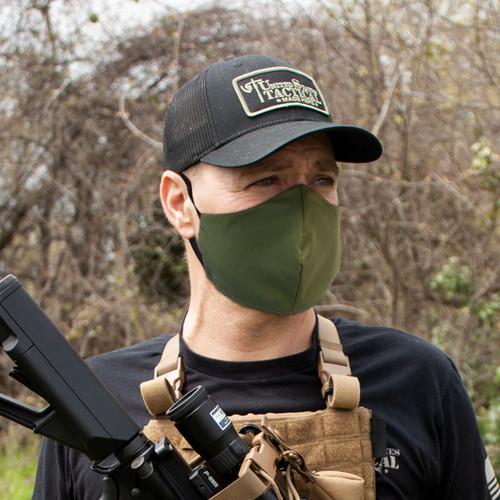 Reversible Face Mask OD