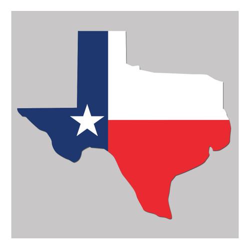 Texas Flag State