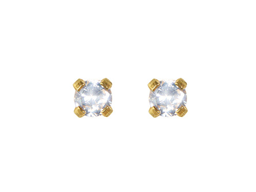 SYS75 Cubic Zirconia 2mm GP