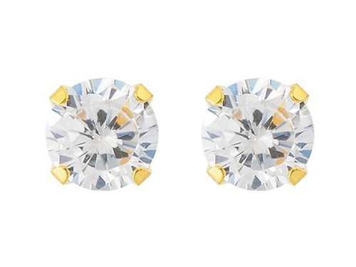 SYS75 Cubic Zirconia 8mm GP