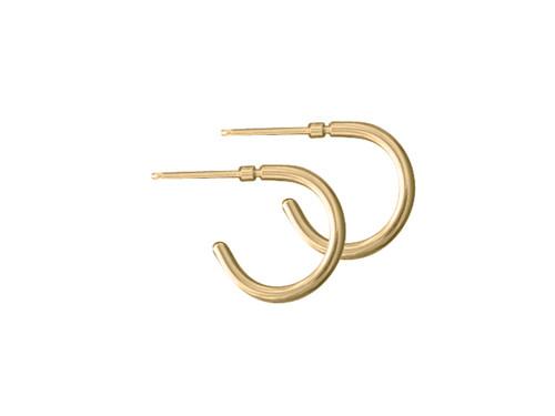 SYS75 Piercing Hoops GP