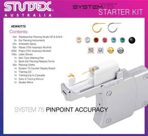System 75 Starter Kit
