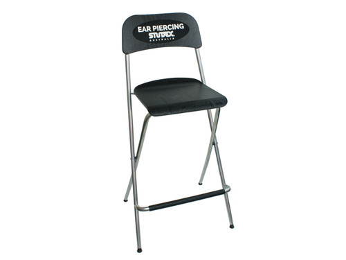 High Back Piercing Chair