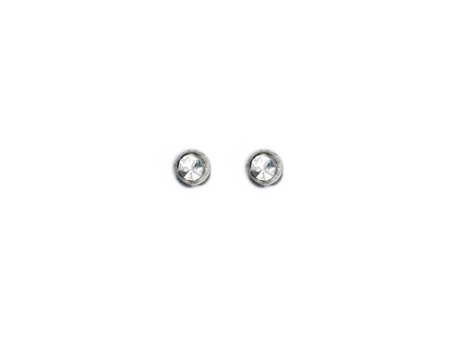 Nose Stud Twin Pack S/S/S