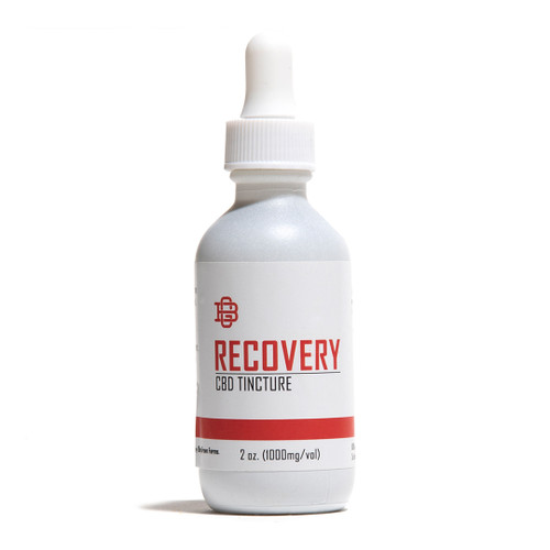 Recovery Tincture