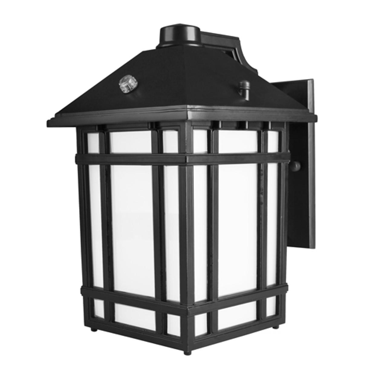 LED Outdoor Lantern Light Fixtures