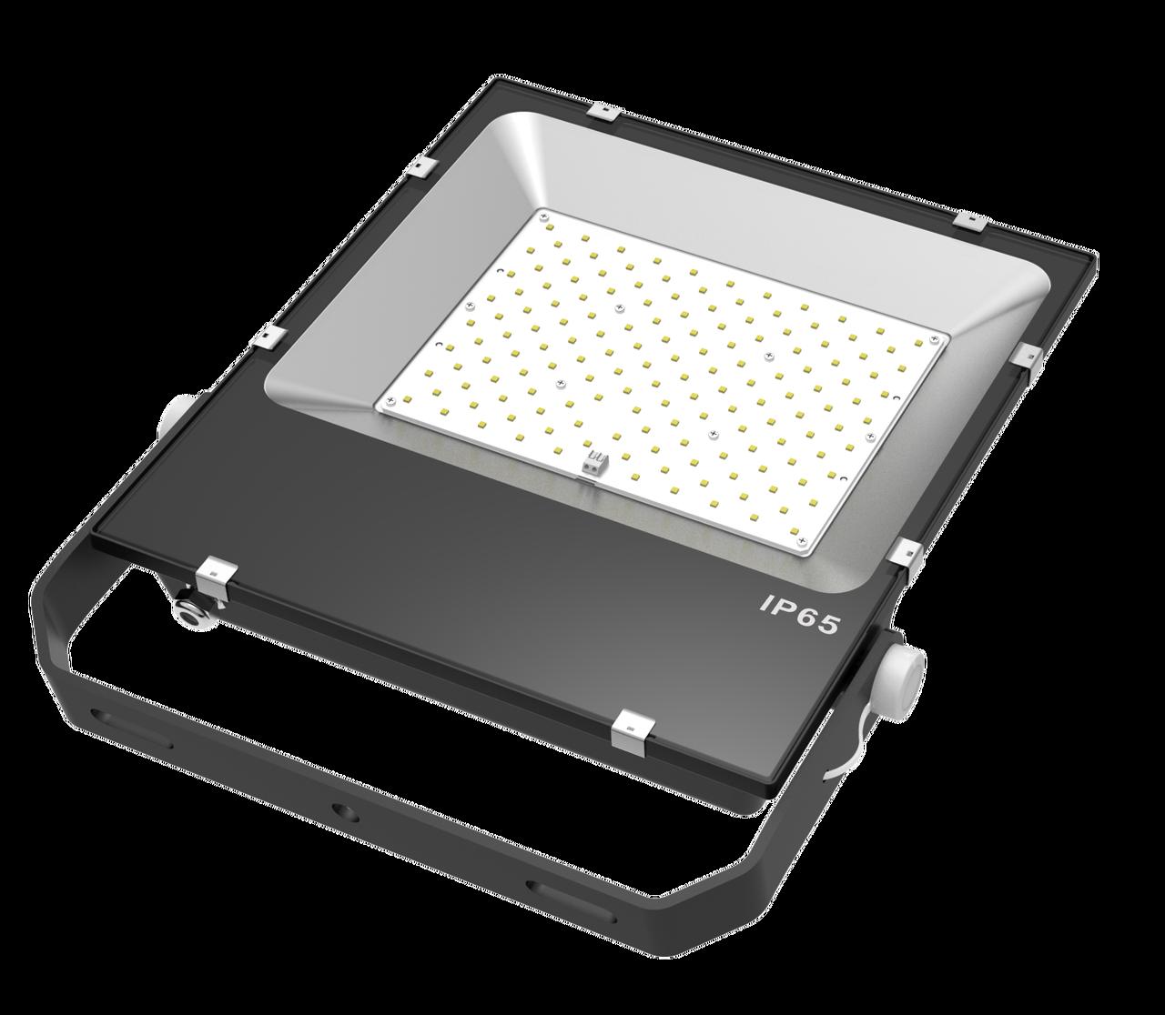 150 Watt LED Flood Light 19500 Lumen - Magnalux
