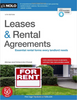 Nolo Leases & Rental Agreements 4263PB
