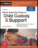 Nolo's Essential Guide to Child Custody and Support 4266PB