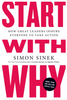Start with Why: How Great Leaders Inspire Everyone to Take Action4280PB