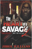 The Heart of a Savage Part 2: Bloody Betrayal   3853PB2