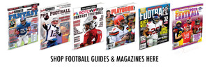 Football Guides & Magazines