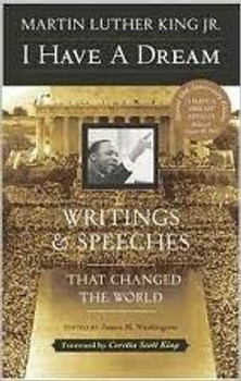 I Have a Dream: Speech That Changed the World