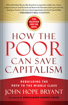 How the Poor Can Save Capitalism 1505PB