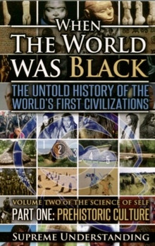 When The World Was Black Volume 1 1617PB1