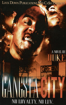 Gangster City