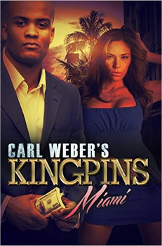 KINGPINS Book Series : MIAMI