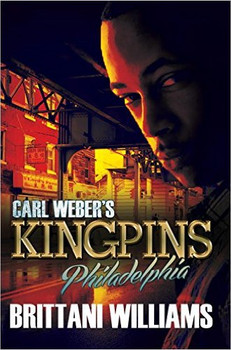 KINGPINS Book Series : PHILADELPHIA