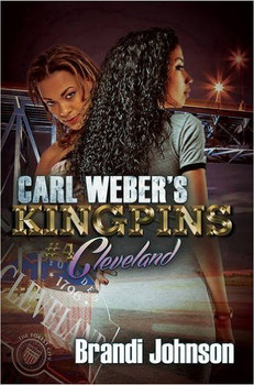 Kingpins Book Series : Cleveland
