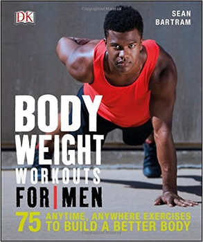 Body Weight Workout For Men
