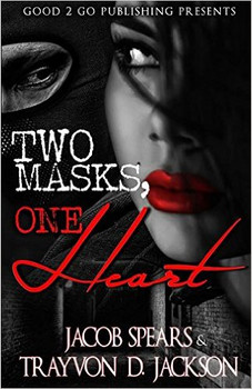 Two Mask,One Heart part 1
