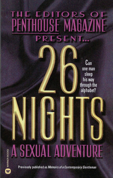 26 Nights A Sexual Adventure