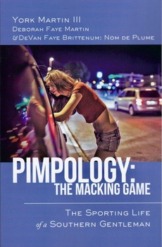 Pimpology: The Macking Game: 1910PB