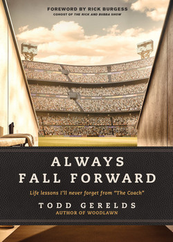 Always Fall Forward : Life Lessons