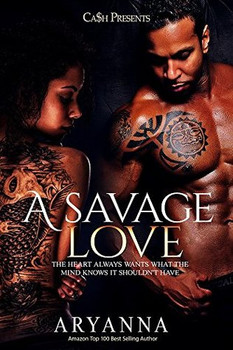 A Savage Love by Aryanna