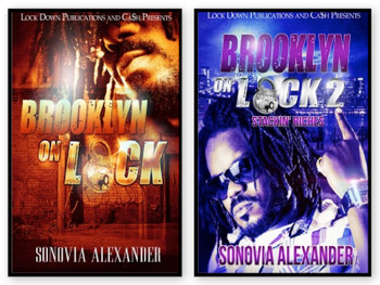 Brooklyn On Lock Book Series (2 Books)