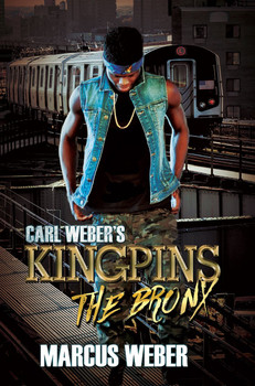 KINGPINS Book Series Bronx