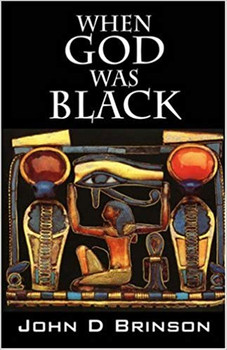 When God Was Black: