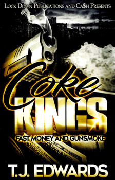 Coke Kings: Fast Money and Gunsmoke