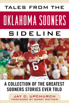 Tales from the Oklahoma Sooners