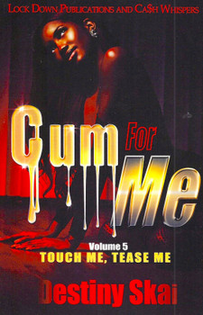 Cum for Me Volume 5