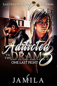 Addicted to the Drama 3