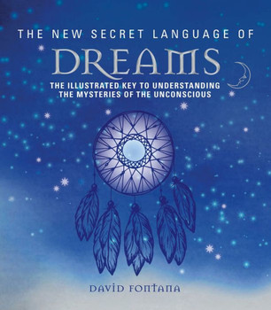 The New Secret Language Of Dreams 3458PB