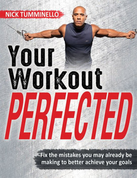 Your Workout Perfected 3027PB