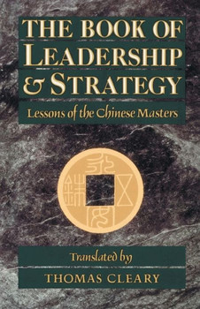 The Book Of Leadership And Strategy 3408PB
