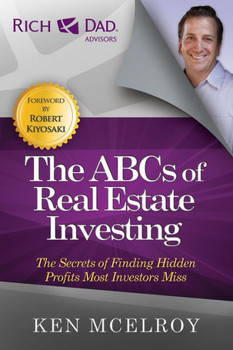 The ABC's Of Real Estate Investing 3401PB