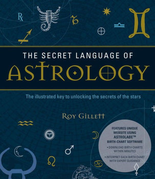 The Secret Language Of Astrology 3463PB