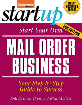 Start Your Own Mail Order Business 3431PB