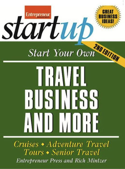 Start Your Own Travel Business And More 3433PB