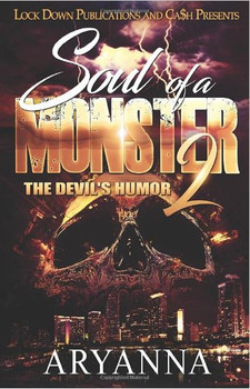 Soul of a Monster Part 2: The Devil's Humor   3626PB2